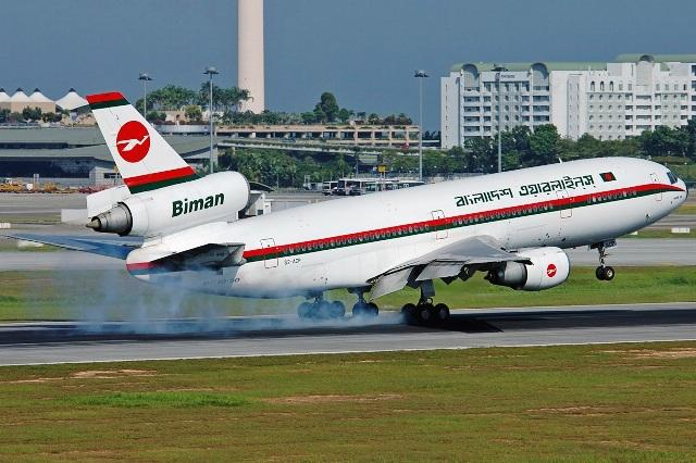 Going to Bangladesh