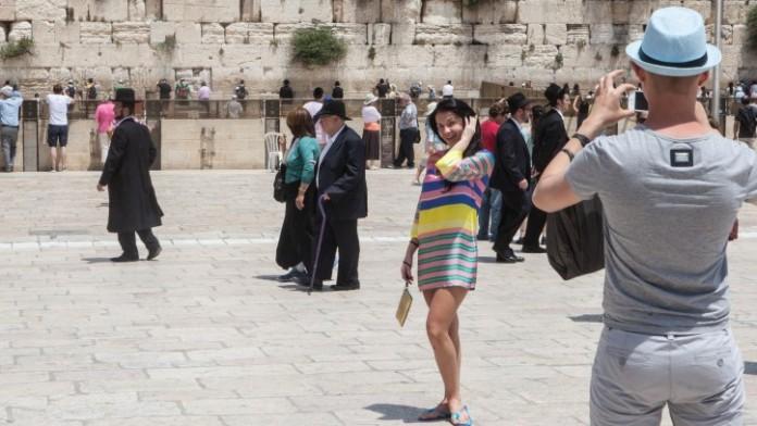 What Wear Travel Israel