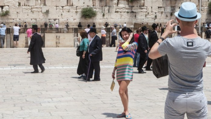 What to Wear in Jerusalem, Israel