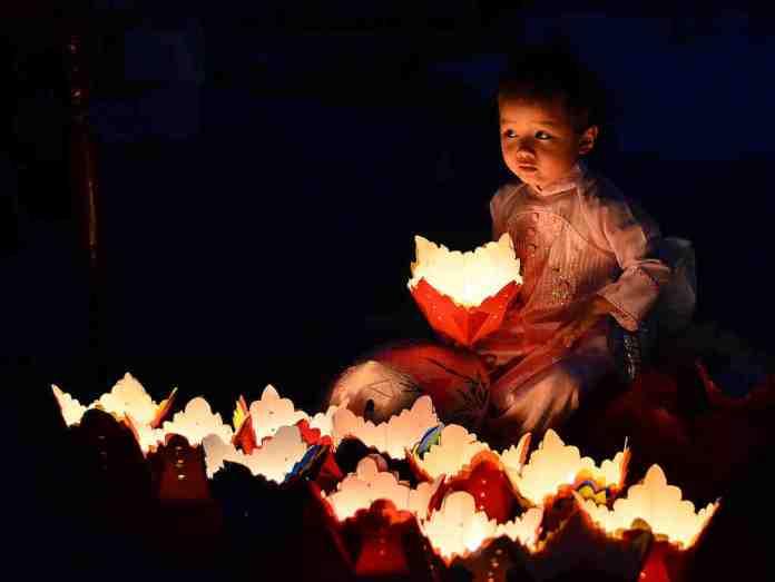 Culture and Festivals Hoi An, lantern festival