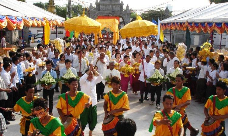 Culture and Festivals in Sihanoukville