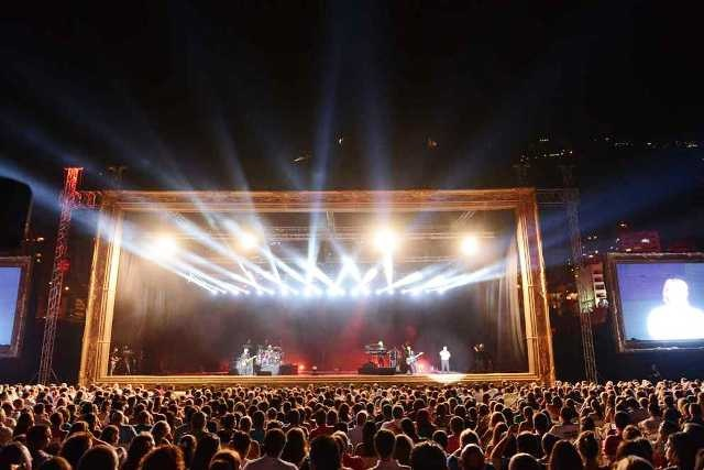 Culture and Festivals in Jounieh