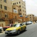 Getting Around Amman