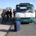 Getting Around Aqaba