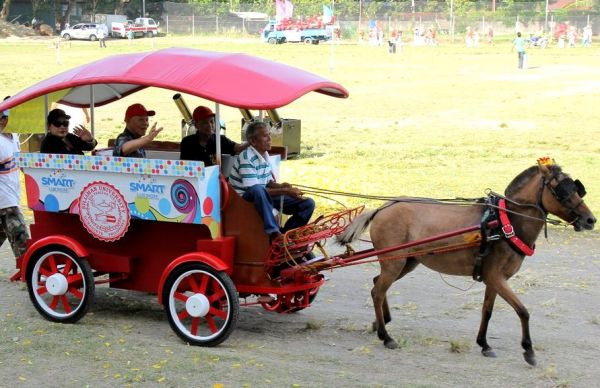 Getting around in Cebu