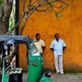 Getting Around Sri Lanka