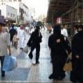 Shopping Jeddah