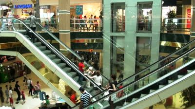 Shopping in Kazakhstan