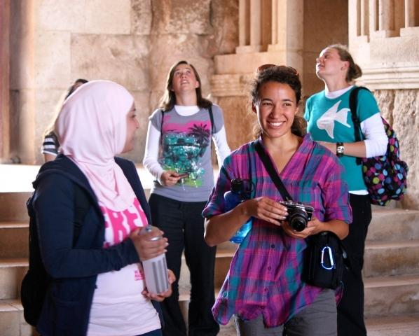 What to Wear in Amman