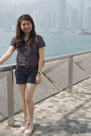 What to Wear in Macau