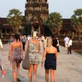 What to Wear Siem Reap