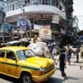 Getting around Calcutta