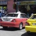 Getting around Kota Kinabalu