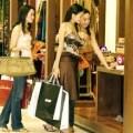 Shopping Krabi