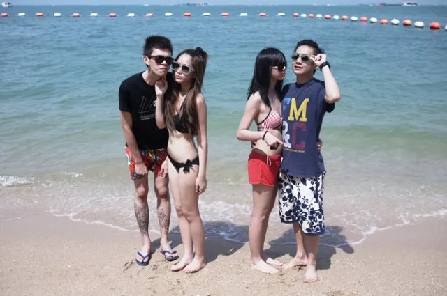 What to Wear in Pattaya