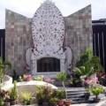 Bali Bomb Memorial in Indonesia