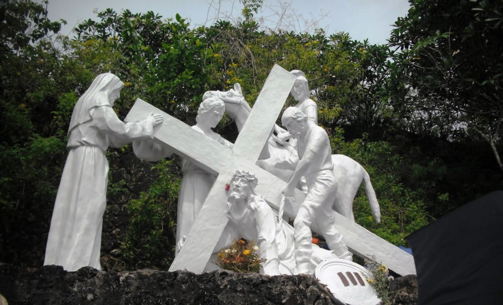 Celestial Garden in Cebu