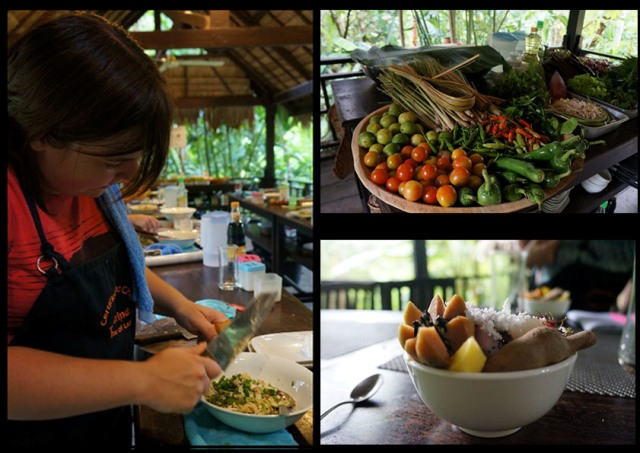 Cooking Classes in Luang Prabang