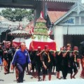 Garebeg Ceremony in Yogyakarta