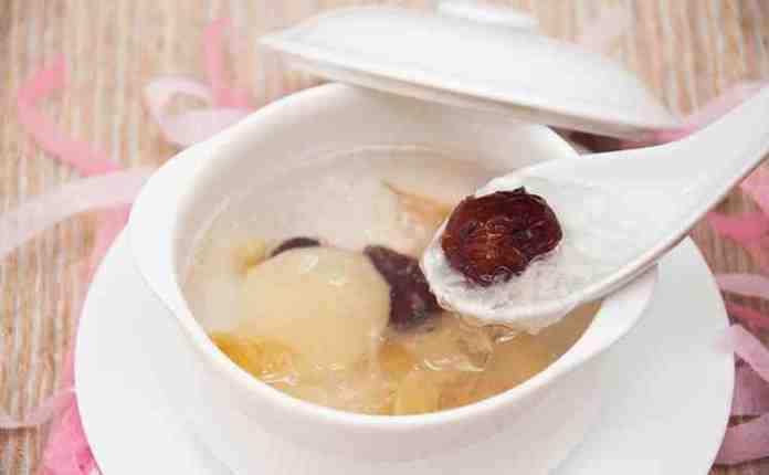 Eating and Drinking in Nha Trang, birds nest soup