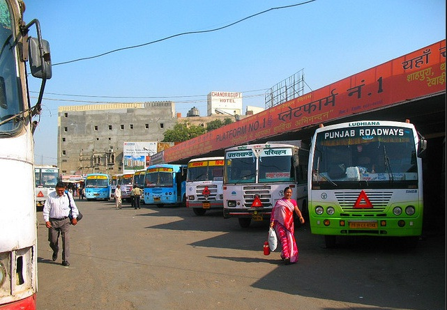 Getting around in Jaipur