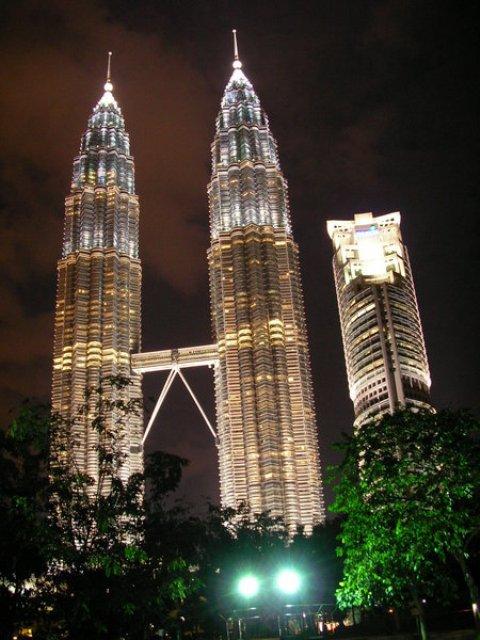 Kuala lumpur nightlife bukit bintang spa massage 2018 - 1 6