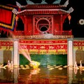 Thang Long Water Puppet Theater, Hanoi