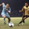 Football in Jakarta