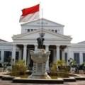 Museum Nasional in Jakarta