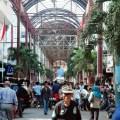 Pasar Baru in Jakarta