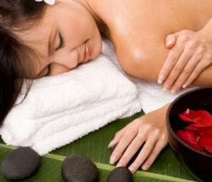 Massage in Kuala Lumpur