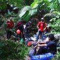 Trekking in Pangkor Island