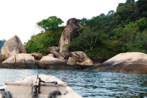 Tortoise Hill, Pangkor Island