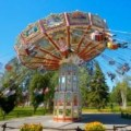 Funny Land Amusement Park, Pattaya