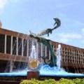 Institute of Marine Science Aquarium and Museum, Pattaya