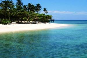 Honda Bay in Puerto Princesa