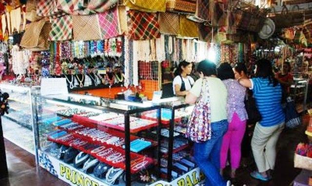 Shopping in Puerto Princesa