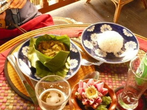 Eating and Drinking in Sihanoukville