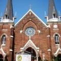 Gereja Kelahiran Santa Perawan Maria, Surabaya