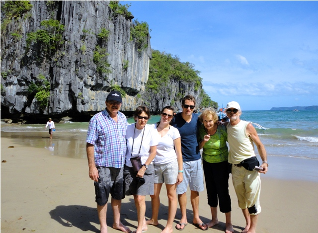 What to wear in Puerto Princesa