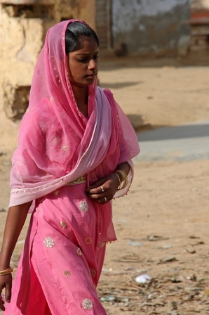 What to Wear in Jaipur