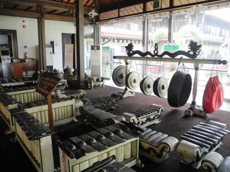 Museum Sonobudoyo, Yogyakarta