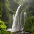 Air Terjun Tiu Kelep in Lombok
