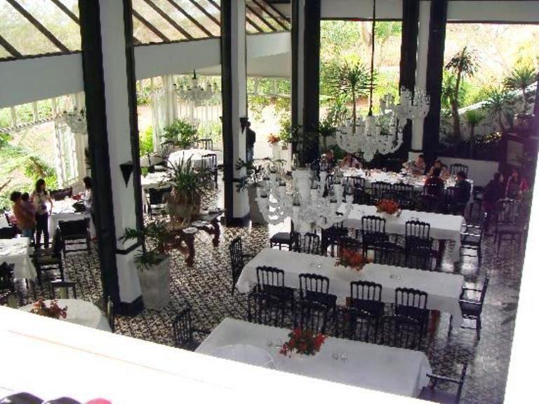 restaurant, antonio, tagaytay, philippines