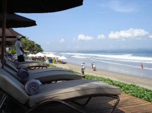 Seminyak in Bali
