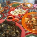 Eating and Drinking in Batam Island