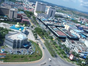 Why Nagoya City in Batam Island is the Place to Be