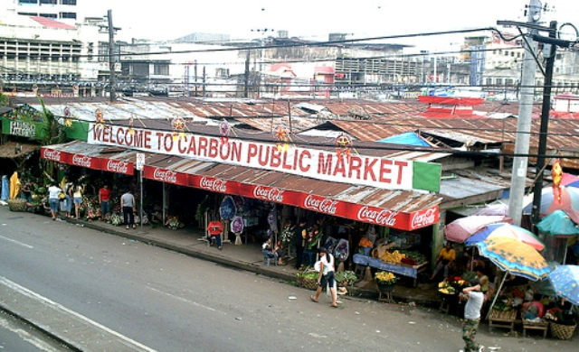 Carbon Market in Cebu