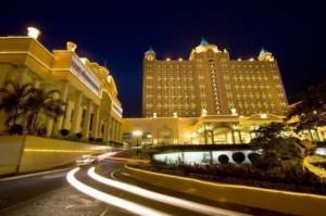 Waterfront Hotel Casino in Cebu