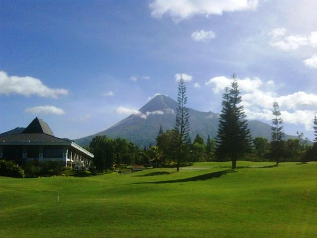 Golf in Yogyakarta